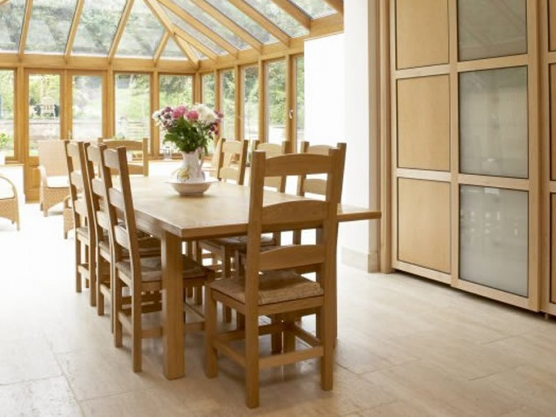 Bespoke Dining Rooms