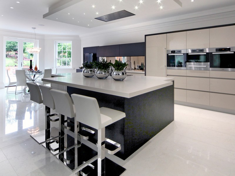 kitchen culture bespoke contemporary modern and