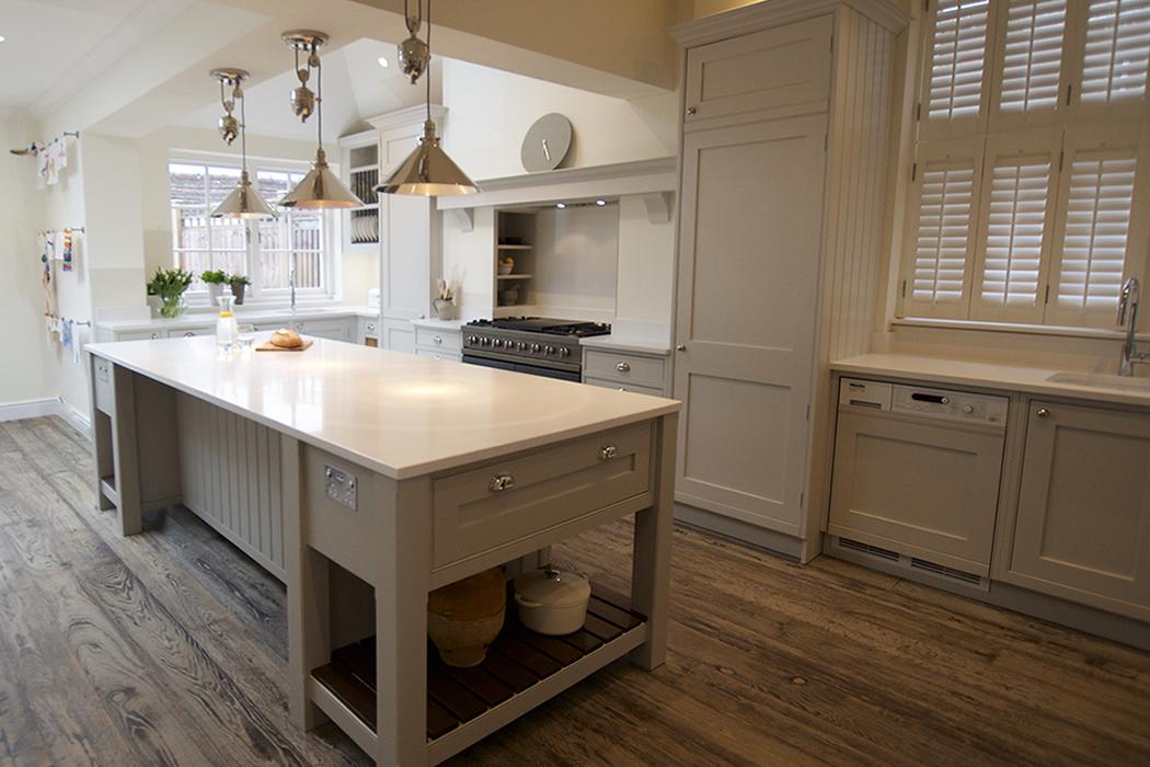 Kitchen-Claygate-Surrey-1